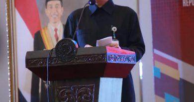 Hadapi Idul Fitri, Pemda Diminta Tetap Tingkatkan Pelayanan Kepada Masyarakat