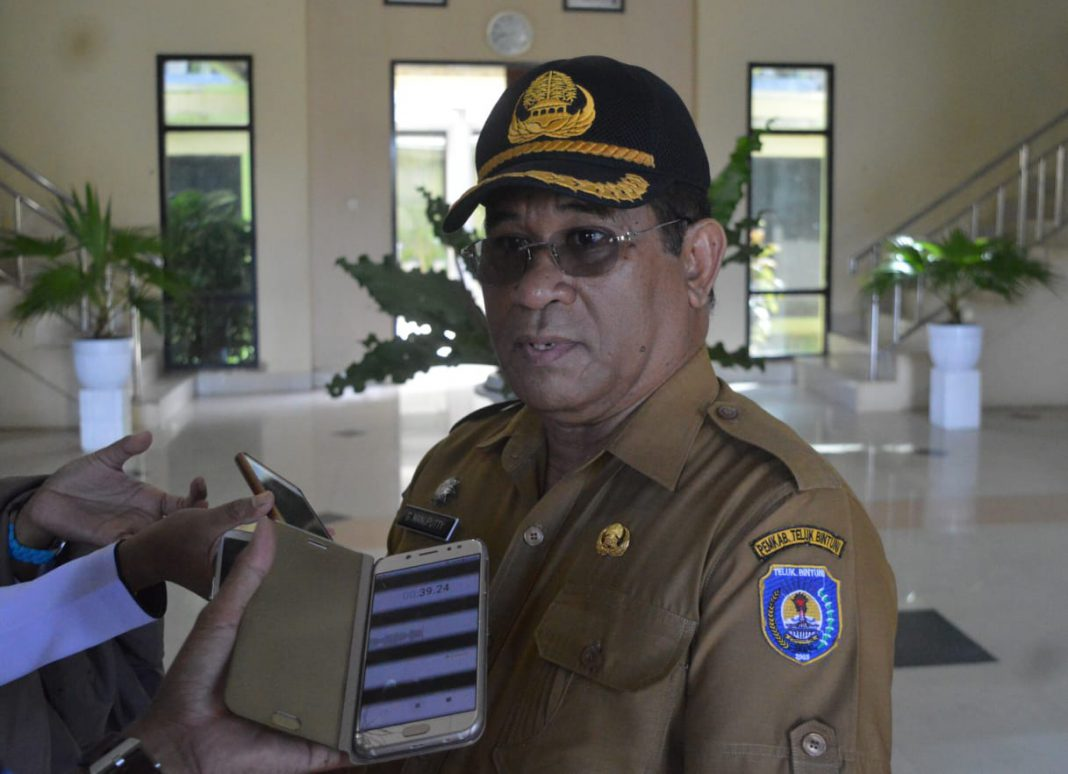 Seleksi Terbuka Pejabat Tinggi Pratama Diikuti 69 Peserta