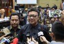 Pemerintah dan Panja Baleg DPR Setujui Revisi Ketiga UU MD3.