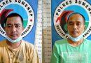 Miliki Sabu, Dua Pemuda Asal Lenteng Diamankan Satresnarkoba Polres Sumenep