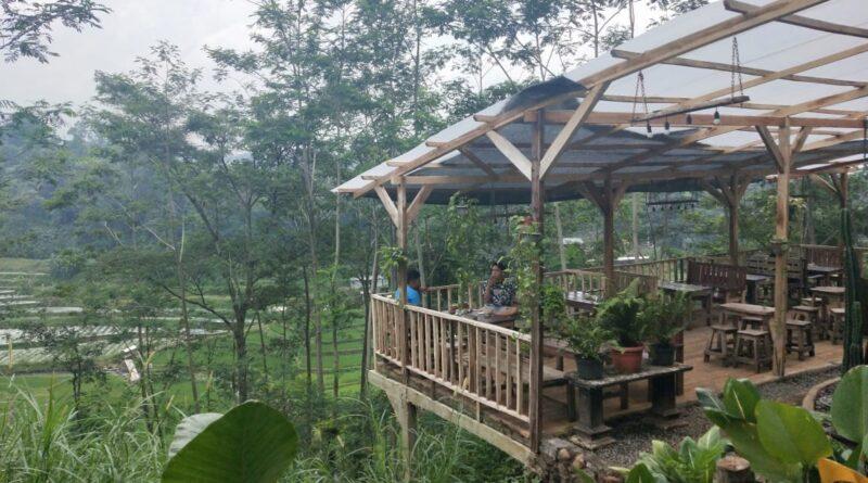 Melepas Penat di Arunika Space And Heal Purwosari, Pasuruan.