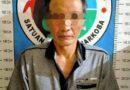 Pria Paruh Baya Warga Dungkek Dibui Satresnarkoba Polres Sumenep