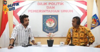 Kemendagri Ajak Pemuda Papua Bicara Nasionalisme